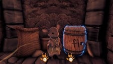 The Lost Legends of Redwall: The Scout Screenshot 4
