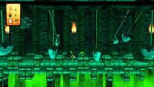 Kyurinaga's Revenge Screenshot 6