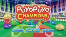 Puyo Puyo Champions Screenshot 6