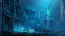 Greak: Memories of Azur Screenshot 2