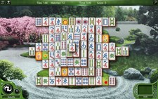 Microsoft Mahjong (Win 10) Screenshot 2