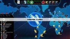 Pandemic: The Board Game Screenshot 3