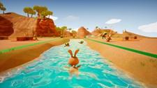 Kick it, Bunny! Screenshot 2
