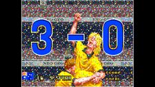 ACA NEOGEO NEO GEO CUP '98: THE ROAD TO THE VICTORY Screenshot 4