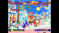ACA NEOGEO WAKU WAKU 7 (Win 10) Screenshot 1