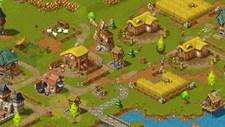 Townsmen - A Kingdom Rebuilt Screenshot 3