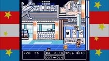 Nekketsu! Street Basketball All-Out Dunk Heroes Screenshot 2