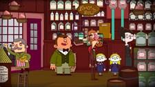 Adventures of Bertram Fiddle 2: A Bleaker Predicklement Screenshot 3