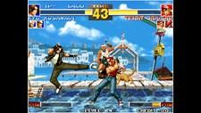 ACA NEOGEO THE KING OF FIGHTERS '95 (Win 10) Screenshot 3