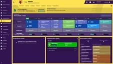Football Manager 2019 (Win 10) Screenshot 5