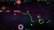 Super Mega Space Blaster Special Turbo Screenshot 2