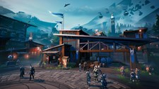 Dauntless Screenshot 4