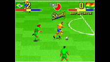 ACA NEOGEO THE ULTIMATE 11: SNK FOOTBALL CHAMPIONSHIP Screenshot 4
