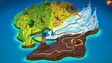 Classic Snake Adventures Screenshot 5