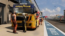 FIA European Truck Racing Championship Screenshot 3