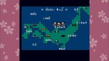 Downtown Special Kunio-kun's Historical Period Drama! Screenshot 4