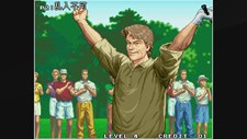 ACA NEOGEO BIG TOURNAMENT GOLF Screenshot 6