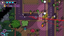 The Walking Vegetables: Radical Edition Screenshot 7