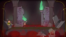 Adventures of Bertram Fiddle 2: A Bleaker Predicklement Screenshot 5