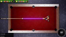 Brunswick Pro Billiards Screenshot 3
