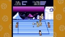 Nekketsu High School Dodgeball Club Screenshot 2