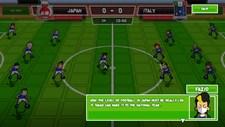 Ganbare! Super Strikers Screenshot 4