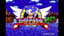 Sonic The Hedgehog (Arcade) Screenshot 8