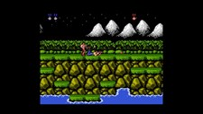 Contra Anniversary Collection Screenshot 8