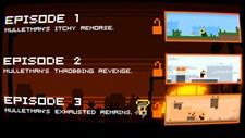 Mulletman and the Molemen Screenshot 3