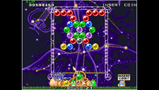 ACA NEOGEO PUZZLE BOBBLE Screenshot 4