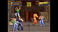 ACA NEOGEO BURNING FIGHT (Win 10) Screenshot 2
