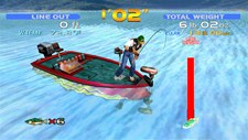 SEGA Bass Fishing Screenshot 8