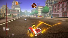 Garfield Kart Furious Racing Screenshot 5