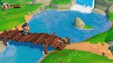 Asterix & Obelix XXL3: The Crystal Menhir Screenshot 5