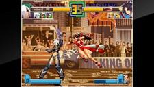 ACA NEOGEO THE KING OF FIGHTERS 2001 Screenshot 6