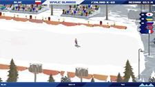 Ultimate Ski Jumping 2020 Screenshot 2