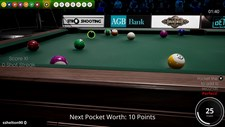 Brunswick Pro Billiards Screenshot 8