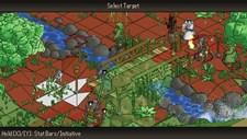 """Tactics V: """"Obsidian Brigade"""" Screenshot 2"""