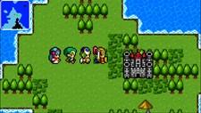 Dragon Sinker: Descendants of Legend Screenshot 3