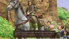 DRAGON QUEST XI S: Echoes of an Elusive Age - Definitive Edition Screenshot 6
