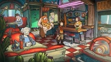 Chaos on Deponia Screenshot 7
