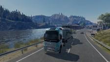Truck Driver Screenshot 1