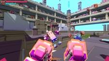 Spartan Fist Screenshot 3