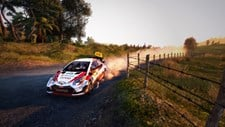 WRC 9 Screenshot 3