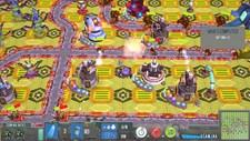 Assault On Metaltron Screenshot 5