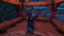 The Lost Legends of Redwall: The Scout Screenshot 6