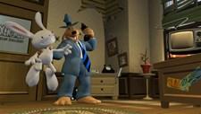 Sam & Max Save the World (Xbox 360) Screenshot 7