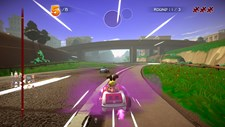 Garfield Kart Furious Racing Screenshot 6