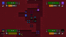 RogueCube Screenshot 2