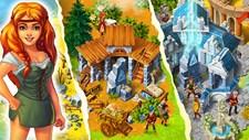 WORLDS Builder: Farm & Craft (Windows) Screenshot 3